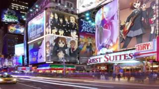 Nightcore Soundtrack Kevin, allein in New York/Home Alone 2: Lost in New York