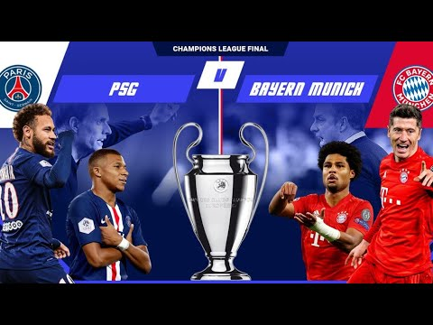 When is the Champions League final? How to watch PSG vs Bayern ...