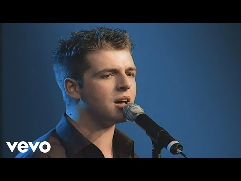 Westlife - Medley - What Makes A Man-Close-More Than Words (Coast to Coast)