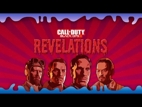 Revelations Song BO3 - Heathens Parody 21 Pilots (Ft. Tank, Richtofen, Takeo, Nikolai and Dr Monty)