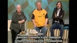 Наталья Крачковская  и диетолог о похудении