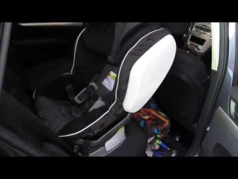 Britax Car Seat- Best Convertible Car Seat