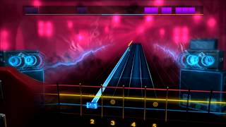 Rocksmith 2014 (Custom) My Dying Bride - For You (Bass)