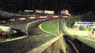 Extreme sound exhaust Lamborghini Murcielago GT1 thumbnail