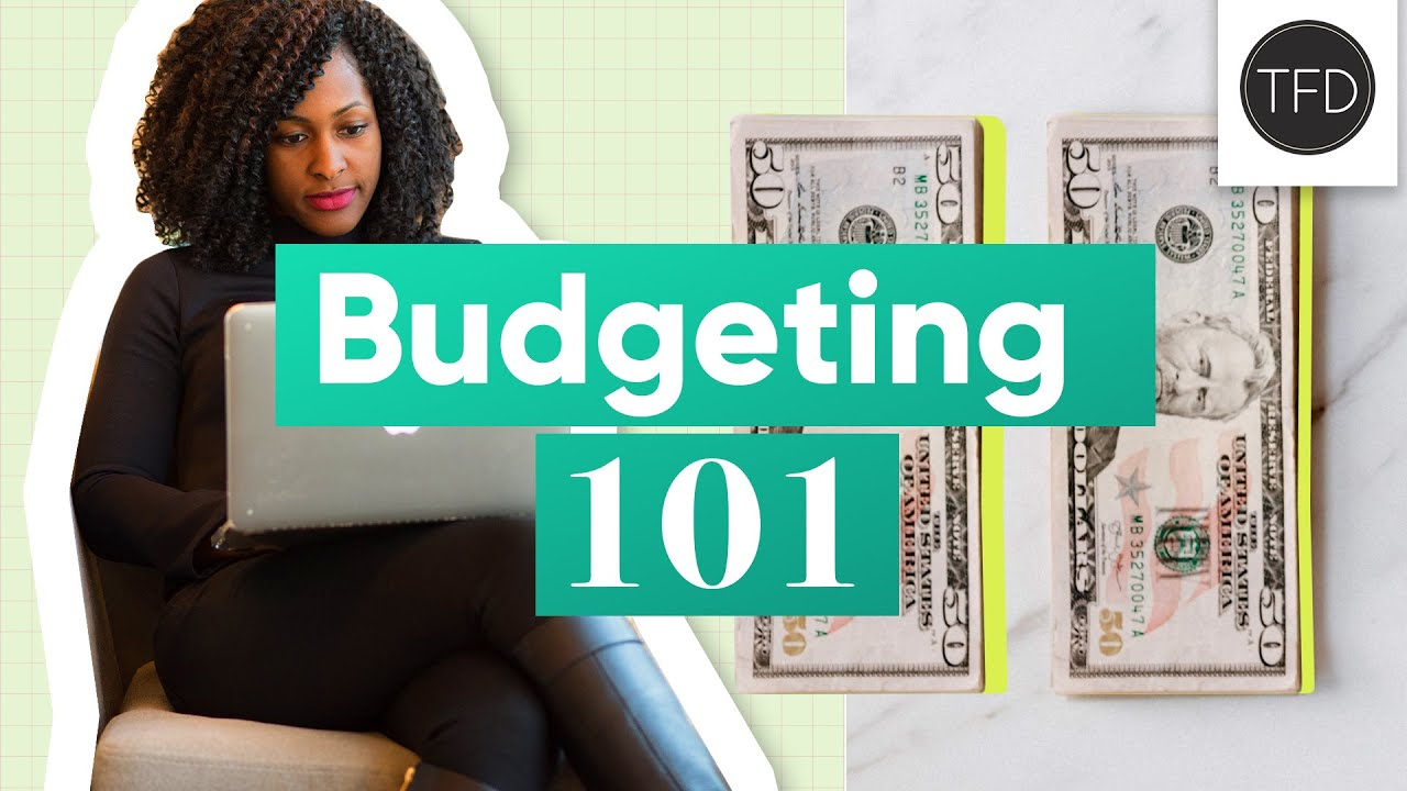 How To Make Your First Budget (At Any Income)