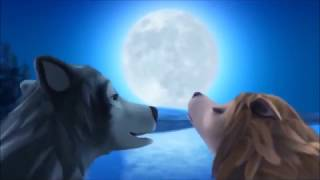 Alpha and Omega- Howling Scenes from Least to Best