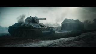 Т-34 фильм 2018 трейлер