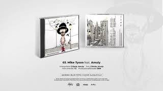 Chimie - Mike Tyson (feat. Amuly)