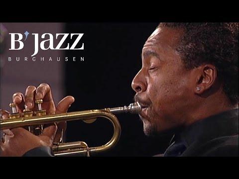 The Dizzy Gillespie All Star Big Band - Jazzwoche Burghausen 2007