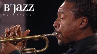 The Dizzy Gillespie All Star Big Band - Jazzwoche Burghausen 2007