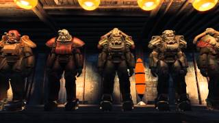 Fallout 4. База в Сэнкчуари-Хиллз.