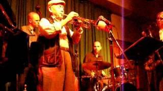 Maffy Falay Quintet - Crescendo Jazzclub Norrköping - 2010-04-28