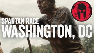 Spartan Race 2014 | Washington DC Sprint | Official Race Video