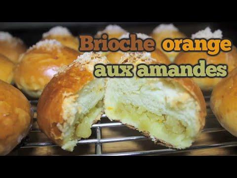brioche-orange-aux-amandes-إعداد-بريوش-اللوز