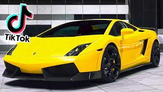 BEST CAR TIKTOK COMPILATION 🚘 #17 | Car Enthusiast On TikTok