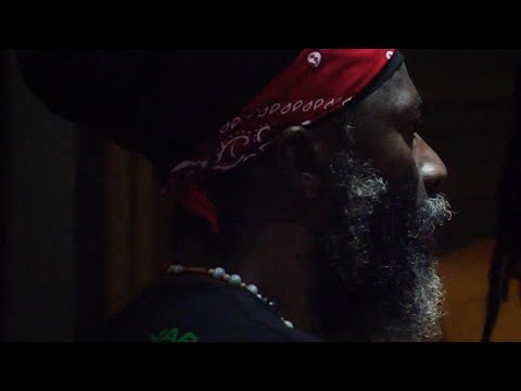Capleton X Little Lion Sound - In The Game [Evidence Music]