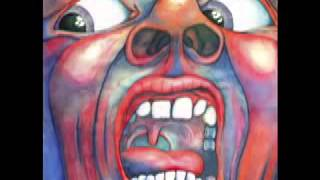 King Crimson - In The Court Of The Crimson King - Lyrics