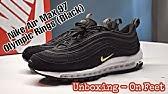 4k Nike Air Max 97 Qs Olympic Pack Black Ci3708 001 2020 An