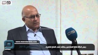مصر العربية | رئيس الطاقة بنقابة المهندسين يكشف اسباب انقطاع الكهرباء