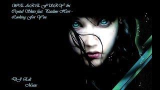 WE ARE FURY &amp Crystal Skies feat. Pauline Herr - Looking For You (Trap) (Lyrics) DJ Edi