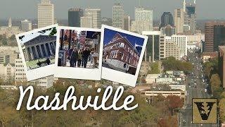 Hear current Vanderbilt University students talk about Nashville