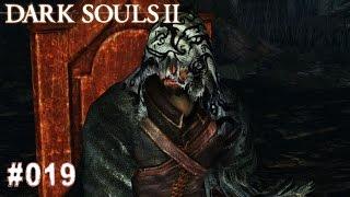 DARK SOULS 2 | #019 - Die Dunkelheit! | Let's Play Dark Souls (Deutsch/German)