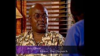 Time With David Interview with Ben Ephson (Editor of the Daily Dispatch Newspaper)