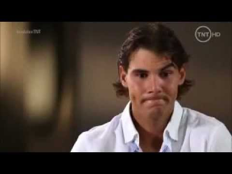 Rafael Nadal talks about Catalonia's independence (6)