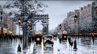 Carlos Cano - A Paris