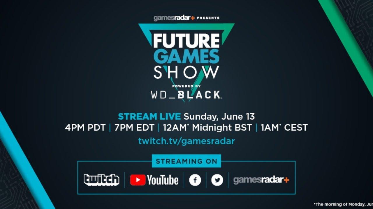 Future Games Show E3 2021 Showcase