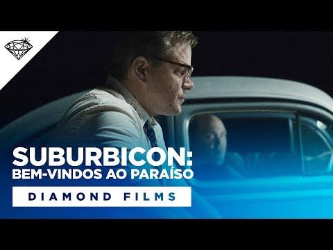 Suburbicon - Bem-Vindos ao Paraíso | Trailer Legendado