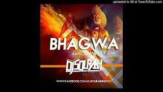 Bhagwa Rang Dj Saurabh Kewat Official By Dj Shivam SVM