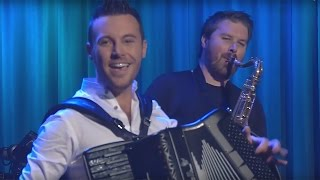 Nathan Carter - Good Time Girls | The Late Late Show | RTÉ One
