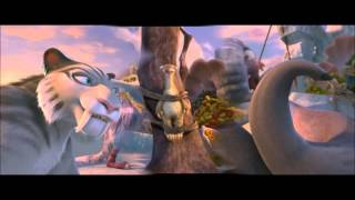 Ice Age 4- Captain Gutt's Sea Shanty (Instrumental)