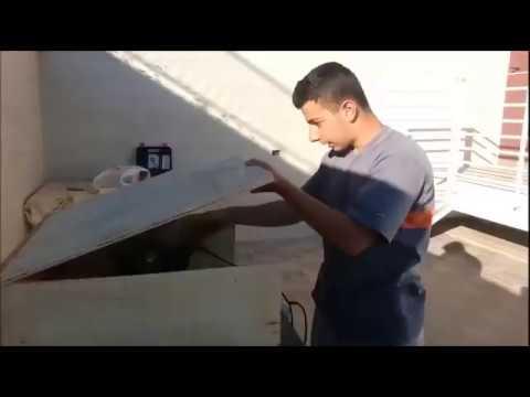 Come costruire un banchetto sega fai da te youtube for Costruire affumicatore fai da te
