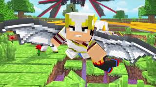 ♪ MUSICA MINECRAFT SAPHIRA - ANIMATION  Ft TAUZ ♪