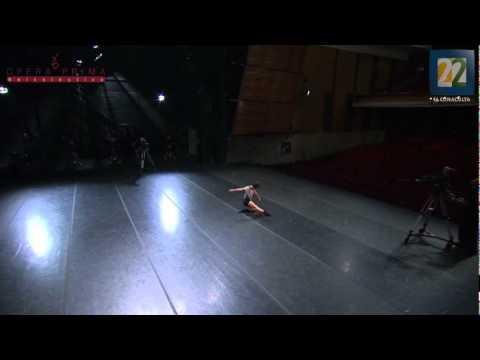 Ópera Prima@elcolectivo.Audiciones
