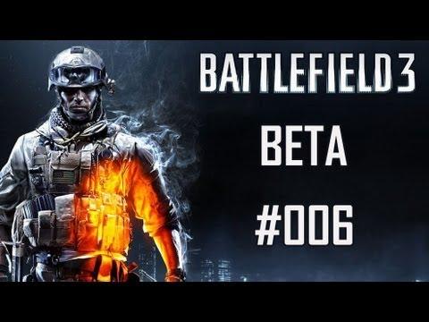 Battlefield 3 Beta Multiplayer