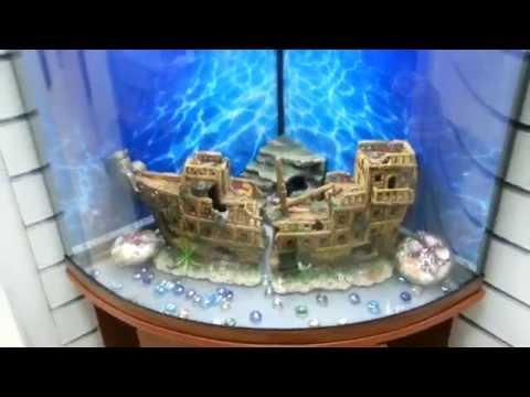 Видео Грот корабль