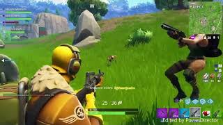 FORTNITE KILLS OF THE WEEK