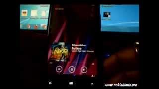 Nokia Lumia 920 - Nokia Music Unlimited Overview - www.nokialumia.pro