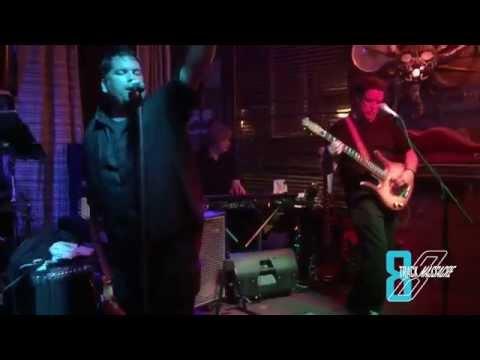 8 Track Massacre @ Powerhouse Pub - 07/11/15