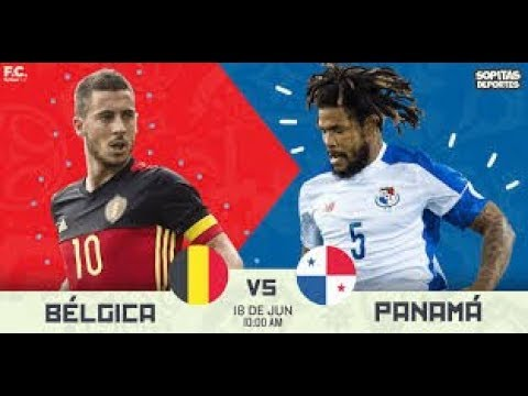 Belgique - Panama radio en direct