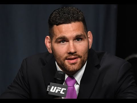 UFC Fight Night Long Island: Post-fight Press Conference