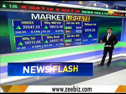 Market Update: Buying seen in metal, bank, auto shares