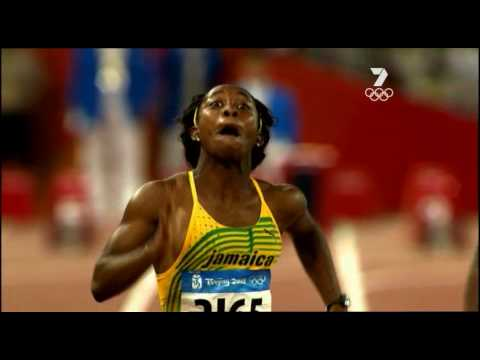 Ready to Fly - Beijing 2008 Olympic Highlights