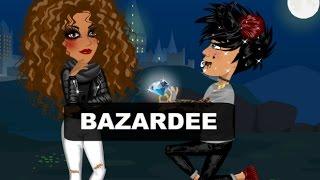 Bazardée - version MSP