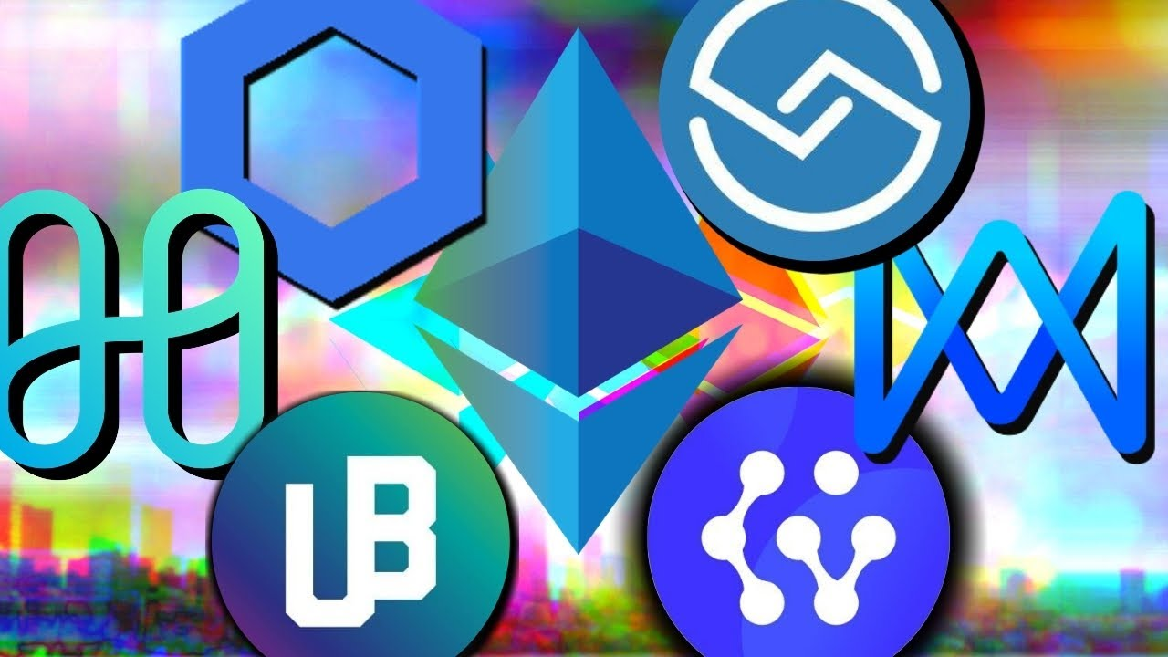 MASSIVE CRYPTO UPDATES!! ChainLink, Harmony Protocol, ShareRing, Quarkchain, Cybervein, Unibright