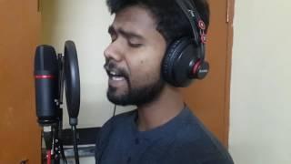Download Hindi Video Songs - Junglee | Neenendare Nannolage | Song Cover | Andritha | Vijay | Sonu Nigaam