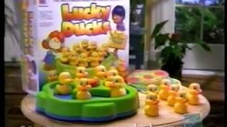 Nick Jr  Commercials (November 8th, 1999) thumbnail